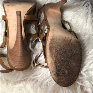 Tory Burch Shoes - Tory Burch Francesca Gladiator Strappy Heels